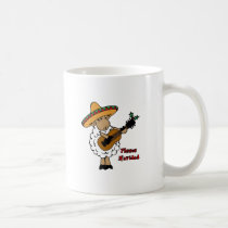 Fce Navidad Coffee Mug