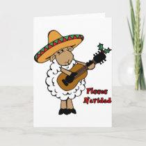 Fce Navidad Holiday Card