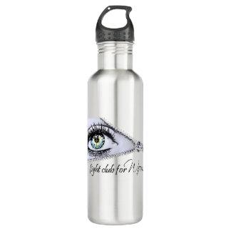 FCFW Stainless steel water bottle