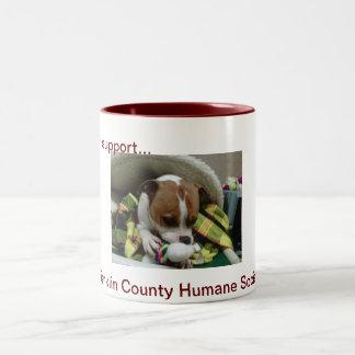 FCHS coffee mug