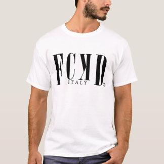 FCKD Italy T-Shirt
