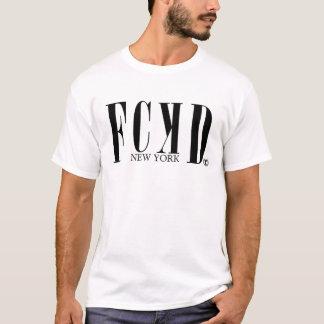 FCKD New York Shirt