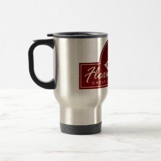FCN Travel Mug