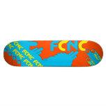 FCNC Clyde Deck Skate Board Decks