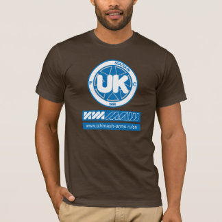 FCRedbruin T-Shirt