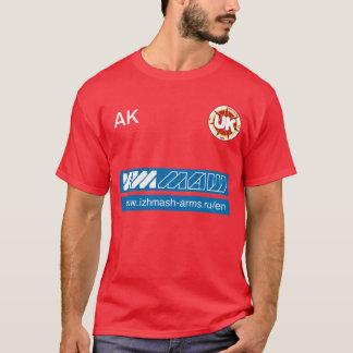 FCRedconcept3 T-Shirt