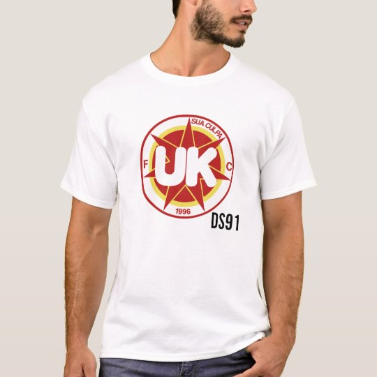 FcRedDShanks91 T-Shirt