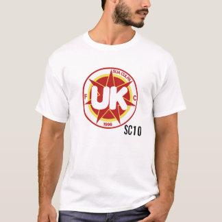 FcRedSCollymore10 T-Shirt