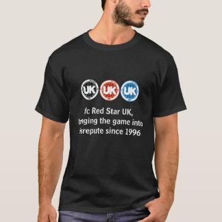 fcRedSummons T-Shirt