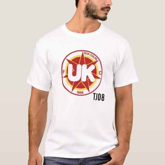 FcRedTJackson08 T-Shirt