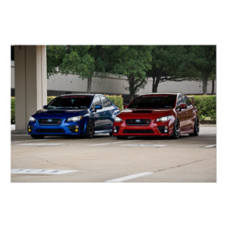FCTC watermark-free poster - 2015 Subaru STI