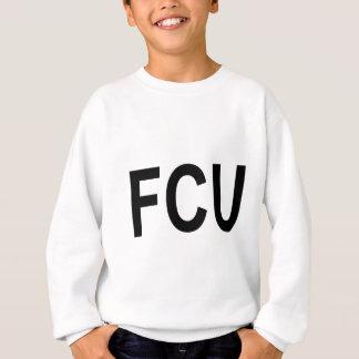 FCU Fact Checkers Unit Sweatshirt