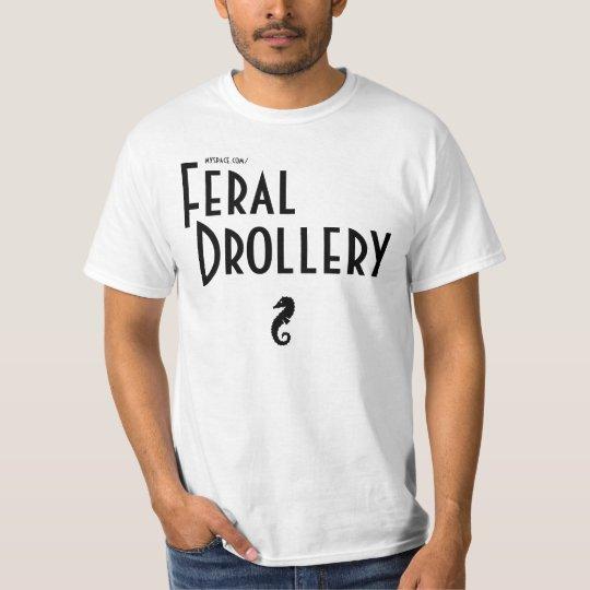 fd basic T-Shirt