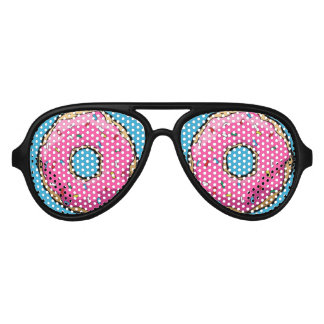 FD Donut Party Shades