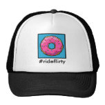 FD #rideflirty Hat