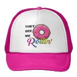 FD Rollin' Hat