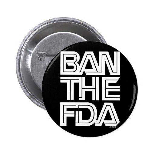 FDA 2 INCH ROUND BUTTON