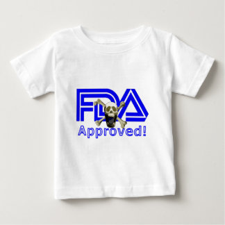FDA Approved Baby T-Shirt