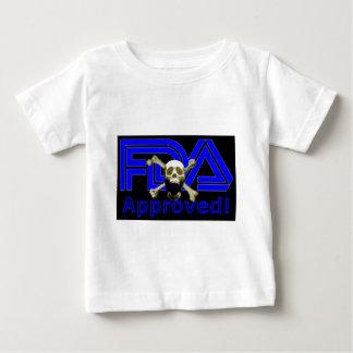 FDA Approved (Black) Shirt