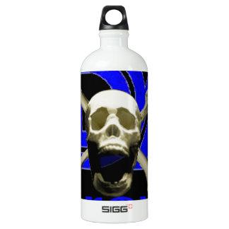 FDA Approved (Black) SIGG Traveler 1.0L Water Bottle