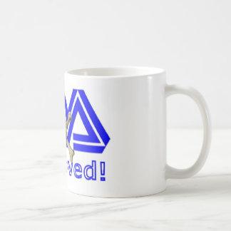 FDA Approved Coffee Mug