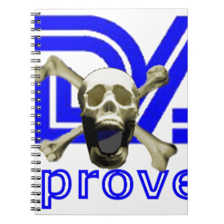 FDA Approved Note Book