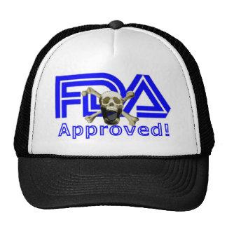 FDA Approved Trucker Hat
