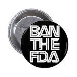 FDA PIN