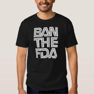 FDA TSHIRT