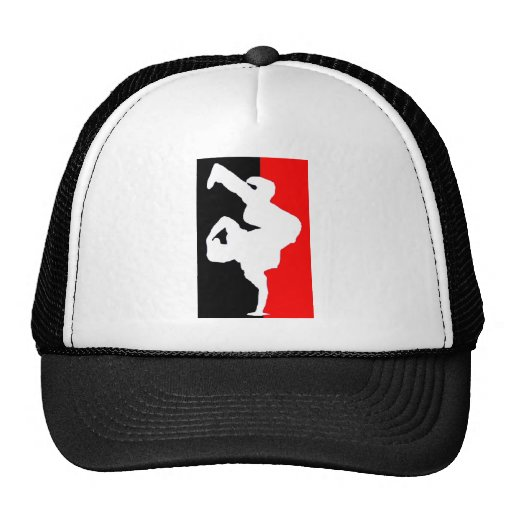 FDB BBoy Mesh Hat