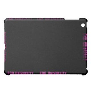 FDD University Merchandise iPad Mini Covers