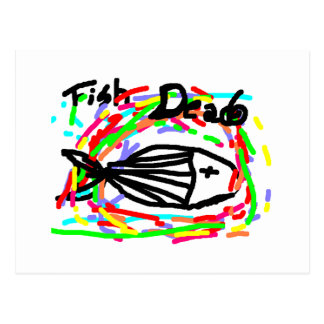 FDead Postcard