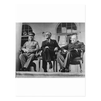 fdr_churchill_stalin_2 postcard