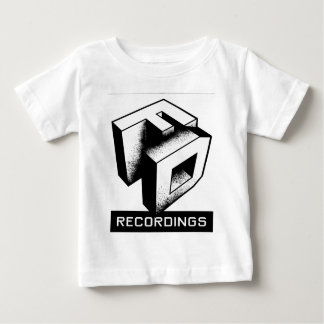 FDR dirty white logo! Baby T-Shirt