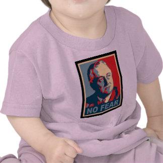 FDR No Fear Infant Shirts