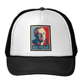 FDR No Fear Trucker Hat