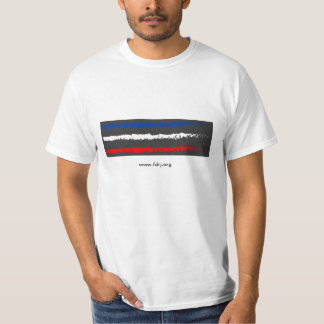 FDRJ majica Tee Shirt