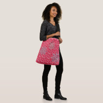 FD's Winter Holiday Tote Bag 53086
