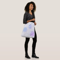 FD's Winter Holiday Tote Bag 53086C