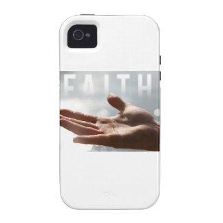 Fe como un caso del iPhone de la semilla de iPhone 4/4S Funda