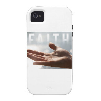 Fe como un caso del iPhone de la semilla de mostaz iPhone 4/4S Funda