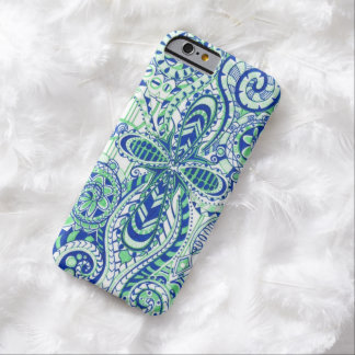 Fe constante funda para iPhone 6 barely there