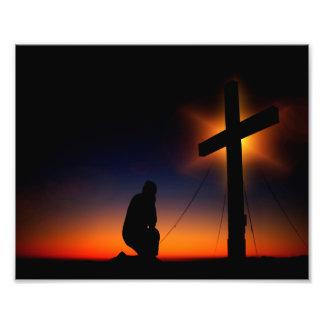 Fe cristiana cojinete