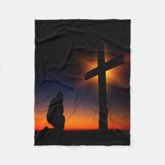 Fe cristiana manta polar