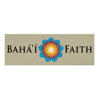 Fe de Bahá'í Posters