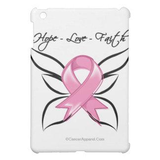 Fe del amor de la esperanza del cáncer de pecho