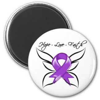 Fe del amor de la esperanza del cáncer del ESENCIA Iman