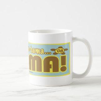 Fe Fi Fo Obama Mug