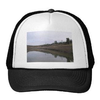 FE mousepad Trucker Hat