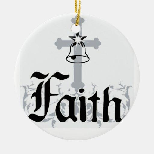 fe ornamentos de reyes